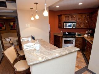 Spacious 2 BR/2BA Condo -Sedona Summit Resort. Red - Sedona vacation rentals