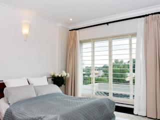 Hotel-like bedroom in a villa in District 2 Saigon - Ho Chi Minh City vacation rentals