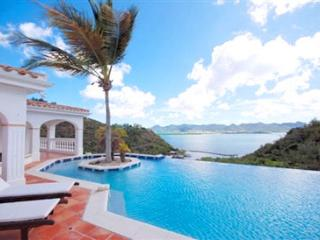 SPECIAL OFFER: St. Martin Villa 353 Conveniently Located In Terres Basses, Just Minutes To The Islands Best Beaches, Shopping, R - Terres Basses vacation rentals