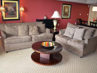 Luxury 2BR 1-1002 @ Yacht Club! WiFi/pool/more!!! - North Myrtle Beach vacation rentals