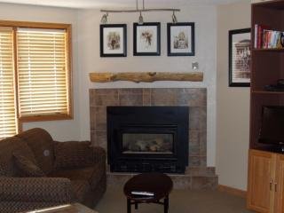 Ski-in/Ski-out at IronHorse Resort 4033 - Winter Park Area vacation rentals