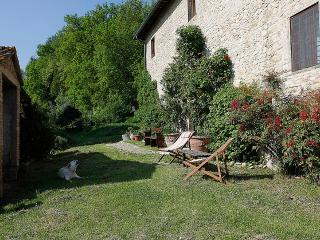 Beautiful Tuscan country house with pool, Chianti - San Casciano in Val di Pesa vacation rentals