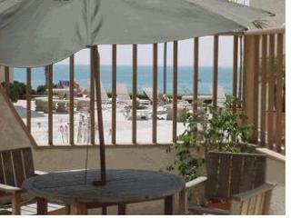 Three bedroom Oceanfront Condo next toCrystal Pier - Image 1 - Pacific Beach - rentals