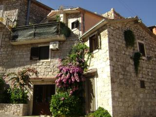 Vacation house Svirce - Dalmatia vacation rentals