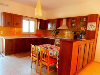 Casa Evriali, 100m From The Beach - Agia Pelagia vacation rentals