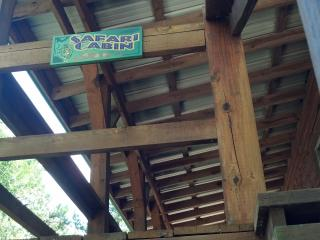 Dinner Bell Ranch Safari Cabin - Eureka Springs vacation rentals