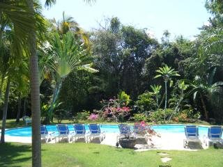 The White House at Sea Horse Ranch - Santiago Rodriguez Province vacation rentals
