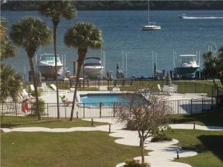 Beautiful Intracoastal Condo - Ocean Ridge vacation rentals