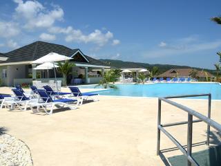 Villa @ Richmond Estate with Private Beach - Jamaica vacation rentals