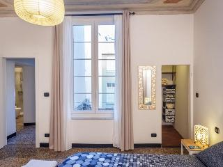 Casa Ripa Maris - Marvellous 5 bedroom apartment - Genoa vacation rentals