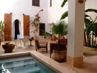 Soul and romance in the heart of Marrakech - Marrakech vacation rentals