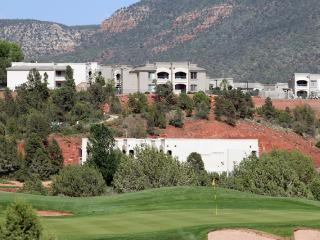 2 BR Condo (Sleeps 8)-Ridge on Sedona Golf Resort - Sedona vacation rentals