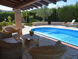 VILLA GIORGIA- JUNE LAST MINUTE - Castellammare del Golfo vacation rentals