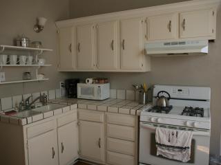 Nicely's ~ Historic Victorian Flat - Santa Cruz vacation rentals