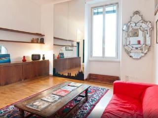 2BEDroom, 2BATHroom - Novate Milanese vacation rentals