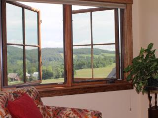 Savage Hart Farm - a Sheep Farm with an Apartment - White River Junction vacation rentals