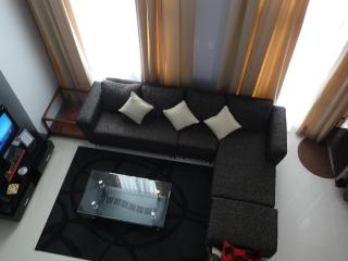 1BR Loft - Eastwood Vacation and Rental - Quezon City vacation rentals