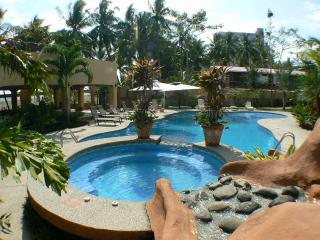 Beachfront Jaco Beautiful 3 Bedroom Villa - Great - Jaco vacation rentals