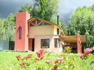 Excelente Chalet en El Salto Potrerillos Mendoza - Province of Mendoza vacation rentals