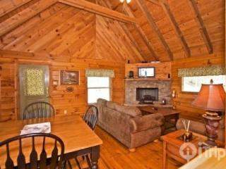 Townsend Cabin #5  Blueberry Hill - Gatlinburg vacation rentals