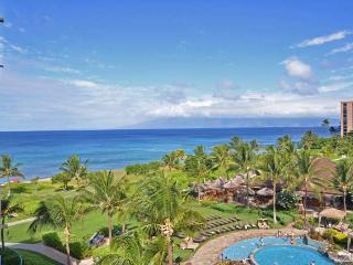 Honua Kai - Hokulani 503 - Ka'anapali vacation rentals
