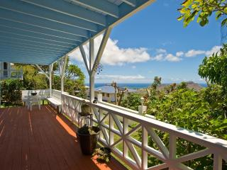 Duplex in Paradise - Oahu vacation rentals