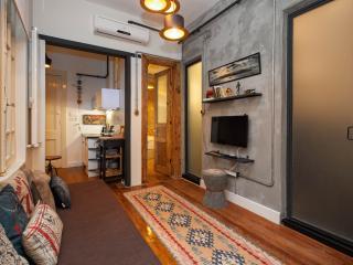 Galata & 3BR & Industrial Design - Istanbul vacation rentals