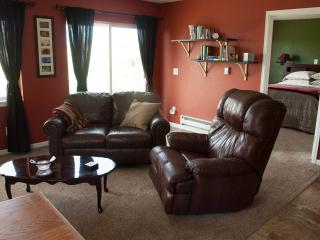Cozy country comfort - Larkspur vacation rentals