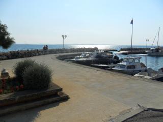 APARTMENT MILIN in a quiet position across the sea - Zadar vacation rentals