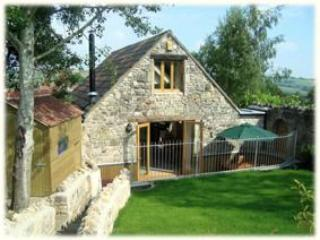 Laurel Farm Eco Cottage - Peasedown Saint John vacation rentals