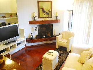 Charming 2 ensuites apartment in the best area! (BATEL) - State of Parana vacation rentals