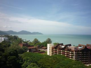 New Renovated Luxury Condo Panoramic Sea View - Penang vacation rentals