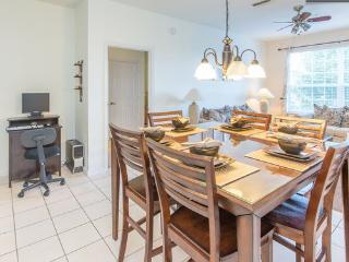 WINDSOR PALMS (8107CP) - LUXURY 3 BR Condo. 2 King Beds, Computer - Four Corners vacation rentals