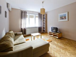 Cosy apartment in centre of Zagreb - Zagreb vacation rentals