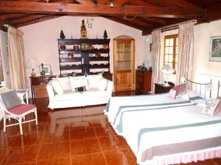 BEAUTIFUL APARTMENT - MOUNTAIN THERMAL SPA COMPLEX - Travesseres vacation rentals