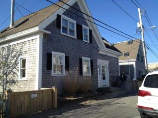 Vacation Rental in Provincetown