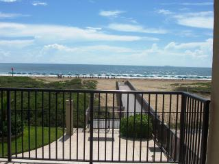 Awesome Oceanfront - Breathtaking Views - Sleeps 6 - Texas Gulf Coast Region vacation rentals