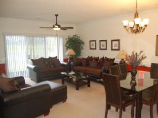 Premium 3 Bedroom Villa at Myrtlewood - Pools/Jacuzzi/Golf - Myrtle Beach vacation rentals