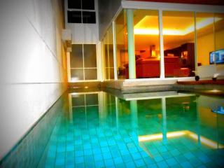 35D - Astonishing Luxury 3 bdrm house private Pool - Kamala vacation rentals