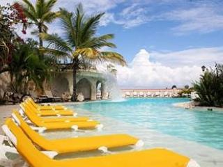 The Cofresi Palm.Studio *All inclusive Resort - Puerto Plata vacation rentals