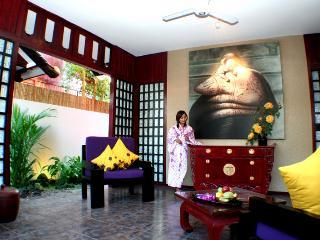 Bonsai villas 1 seminyak - Seminyak vacation rentals
