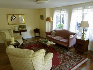 Castro Garden Paradise - San Francisco vacation rentals