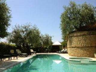 Tuscan Vacation Rental in Pisa at Casa Verdoliva - Pisa vacation rentals