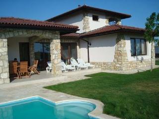 Deluxe Villa In Blacksearama Golf&Villas, Balchik - Shabla vacation rentals