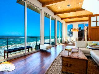 Malibu Luxury 3 Level Beach House - Malibu vacation rentals