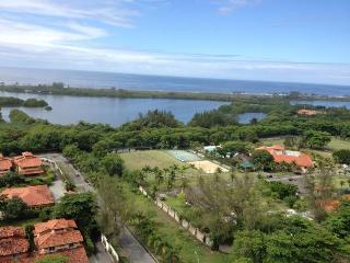Ocean View at Barra da Tijuca with WIFI!!! - Rio de Janeiro vacation rentals