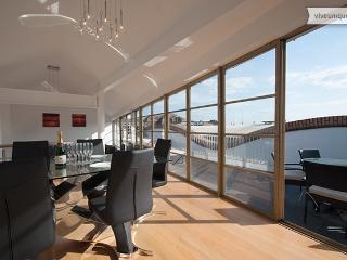 2 bed 2 bath with fantastic roof terrace, Tower Bridge. Sleeps 6 - London vacation rentals
