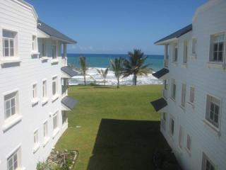 1BR Beachfront Cabarete E-3 - Cabarete vacation rentals
