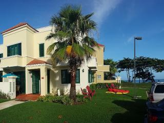 VillaNicky Rincon, PR 2,800 sqft Beach Front Oasis - Rincon vacation rentals