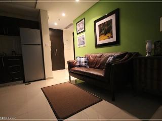 398-Awesome Studio In Marina With Sea & Marina Views - Dubai vacation rentals